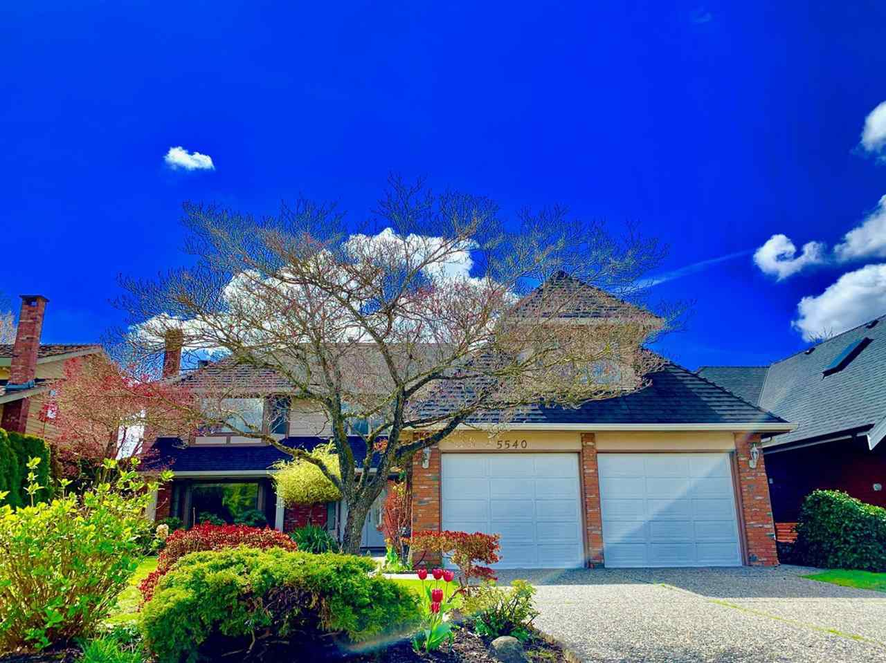 Main Photo: 5540 HOLT Avenue in Richmond: Riverdale RI House for sale : MLS®# R2358316