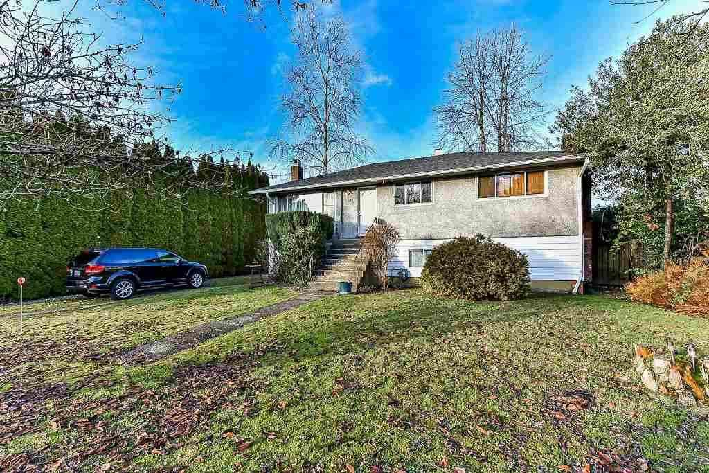 Main Photo: 14685 110A Avenue in Surrey: Bolivar Heights House for sale (North Surrey)  : MLS®# R2365249