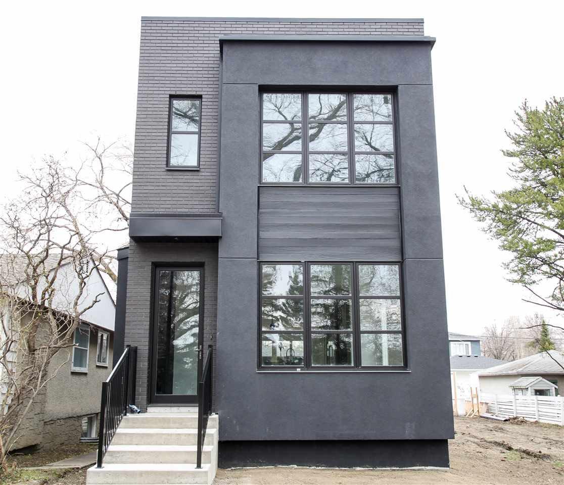 Main Photo: 10617 131 Street in Edmonton: Zone 07 House for sale : MLS®# E4155989