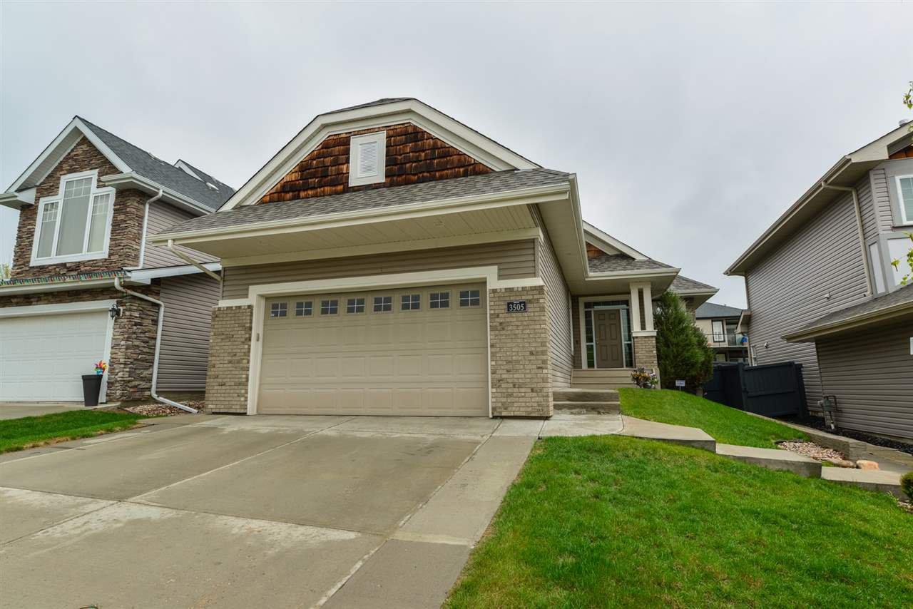 Main Photo: 3505 MCLAY Crescent in Edmonton: Zone 14 House for sale : MLS®# E4157387