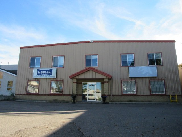 Main Photo: 26 Rowland Crescent: St. Albert Industrial for lease : MLS®# E4160998