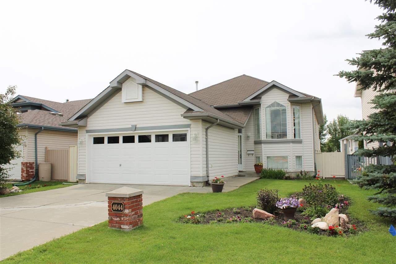 Main Photo: 4044 29 Street in Edmonton: Zone 30 House for sale : MLS®# E4166398