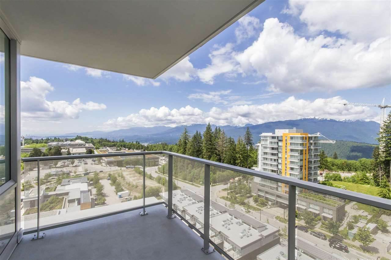 Main Photo: 1507 9393 TOWER ROAD in Burnaby: Simon Fraser Univer. Condo for sale (Burnaby North)  : MLS®# R2421975