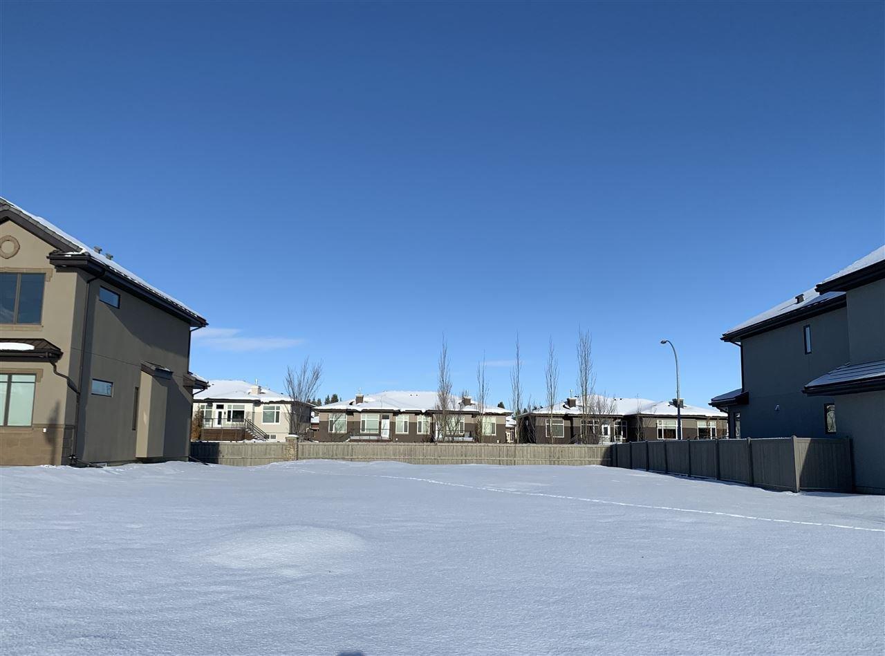 Main Photo: 3006 WATSON Landing in Edmonton: Zone 56 Vacant Lot for sale : MLS®# E4222189