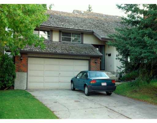 Main Photo:  in CALGARY: Oakridge Estates Residential Detached Single Family for sale (Calgary)  : MLS®# C3185360