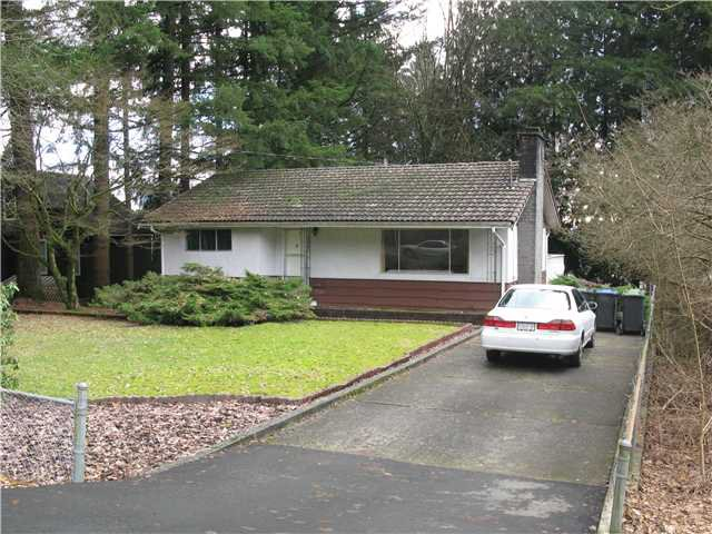 Main Photo: 850 VICTORIA Drive in Port Coquitlam: Oxford Heights House for sale : MLS®# V869527