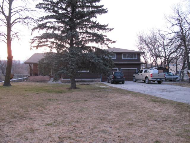 Main Photo:  in BIRDSHILL: Birdshill Area Residential for sale (North East Winnipeg)  : MLS®# 1106686