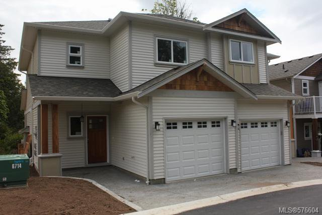 Photo 3: Photos: 113 6800 W Grant Rd in SOOKE: Sk Sooke Vill Core Half Duplex for sale (Sooke)  : MLS®# 576604