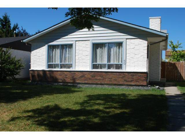 Main Photo: 50 Hume Street in WINNIPEG: Maples / Tyndall Park Residential for sale (North West Winnipeg)  : MLS®# 1115614