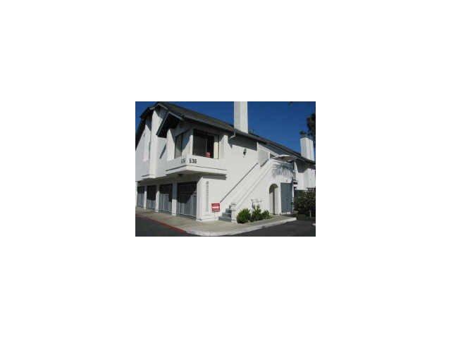 Main Photo: SOLANA BEACH Condo for sale : 2 bedrooms : 548 Via De La Valle #I