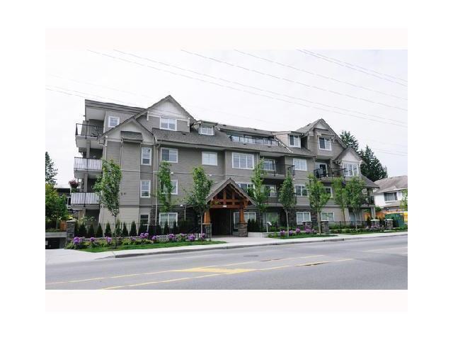"Main Photo: 201 22150 DEWDNEY TRUNK Road in Maple Ridge: West Central Condo for sale in ""FALCON MANOR"" : MLS®# V927975"