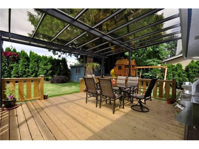 Main Photo: 5857 16th Avenue in Tsawwassen: House for sale : MLS®# V988961
