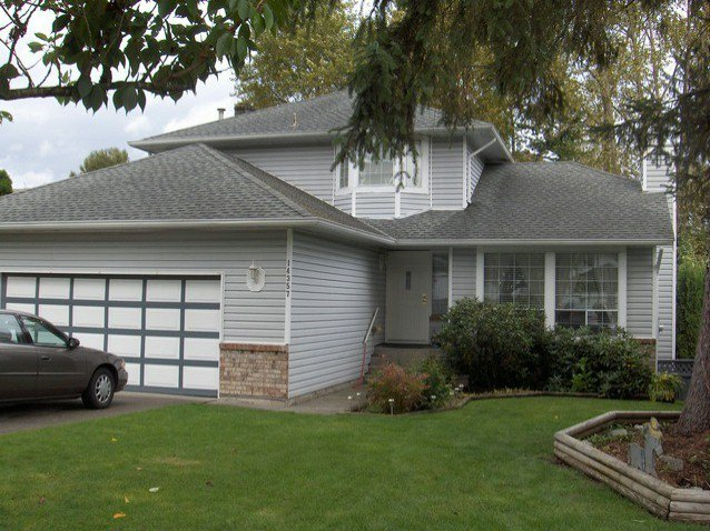 """Main Photo: 14357 78A Avenue in Surrey: East Newton House for sale in """"Springhill Estates"""" : MLS®# F1323004"""