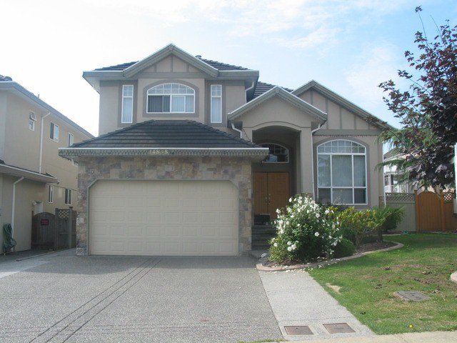 Main Photo: 14838 74A Avenue in Surrey: East Newton House for sale : MLS®# F1427391