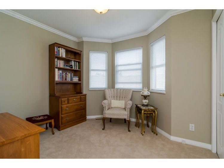"""Photo 16: Photos: 2 20875 88 Avenue in Langley: Walnut Grove Townhouse for sale in """"TERRACE PARK"""" : MLS®# F1450324"""