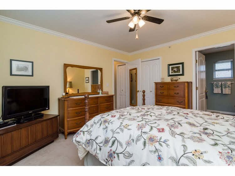 """Photo 13: Photos: 2 20875 88 Avenue in Langley: Walnut Grove Townhouse for sale in """"TERRACE PARK"""" : MLS®# F1450324"""