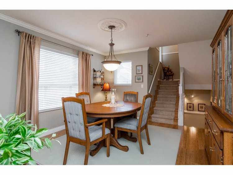 """Photo 6: Photos: 2 20875 88 Avenue in Langley: Walnut Grove Townhouse for sale in """"TERRACE PARK"""" : MLS®# F1450324"""