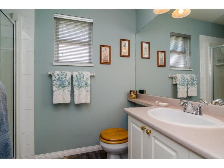 """Photo 14: Photos: 2 20875 88 Avenue in Langley: Walnut Grove Townhouse for sale in """"TERRACE PARK"""" : MLS®# F1450324"""