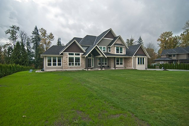 """Main Photo: 23034 76 A Avenue in Langley: Fort Langley House for sale in """"Forest Knolls"""" : MLS®# R2015908"""