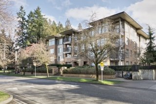 "Main Photo: 203 5740 TORONTO Road in Vancouver: University VW Condo for sale in ""GLENLLOYD PARK"" (Vancouver West)  : MLS®# R2035606"