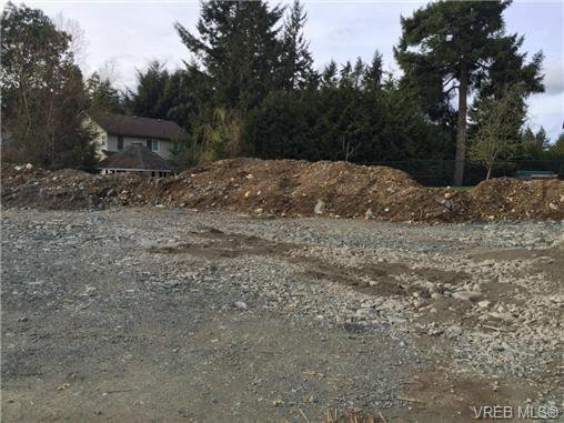 Main Photo: Lot 10 Bellamy Link in VICTORIA: La Thetis Heights Land for sale (Langford)  : MLS®# 361439