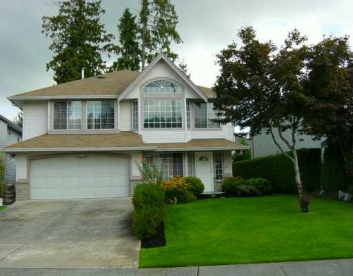 Main Photo: 877 HERRMANN Street in Coquitlam: Meadow Brook House for sale : MLS®# V621184