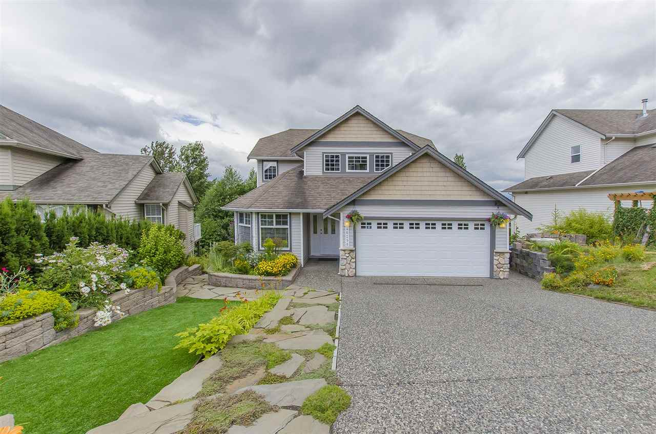 Main Photo: 46298 VALLEYVIEW Road in Chilliwack: Promontory House for sale (Sardis)  : MLS®# R2087539
