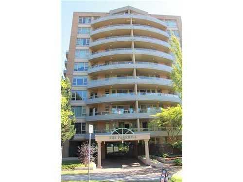 Main Photo: 502 7108 EDMONDS Street: Edmonds BE Home for sale ()  : MLS®# V971471