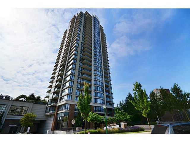 Main Photo: 904 7328 ARCOLA STREET in : Highgate Condo for sale : MLS®# V1018180