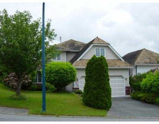 "Main Photo: 2269 CASTLE CR in Port Coquiltam: Citadel PQ House for sale in ""CITADEL"" (Port Coquitlam)  : MLS®# V551834"