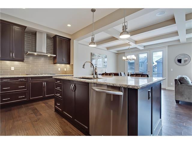 Photo 10: Photos: 291 ASPEN ACRES Manor SW in Calgary: Aspen Woods House for sale : MLS®# C4108083