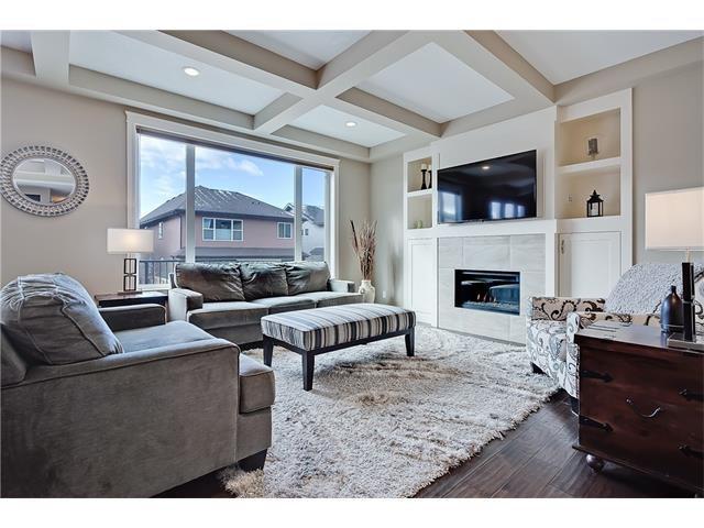Photo 20: Photos: 291 ASPEN ACRES Manor SW in Calgary: Aspen Woods House for sale : MLS®# C4108083