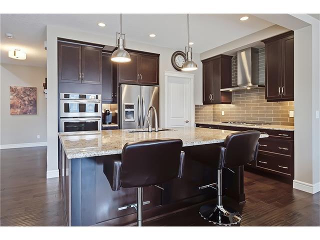 Photo 4: Photos: 291 ASPEN ACRES Manor SW in Calgary: Aspen Woods House for sale : MLS®# C4108083