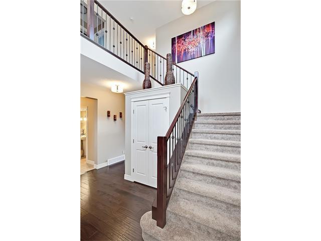 Photo 23: Photos: 291 ASPEN ACRES Manor SW in Calgary: Aspen Woods House for sale : MLS®# C4108083