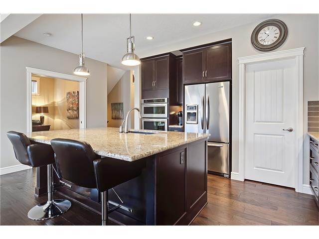Photo 9: Photos: 291 ASPEN ACRES Manor SW in Calgary: Aspen Woods House for sale : MLS®# C4108083