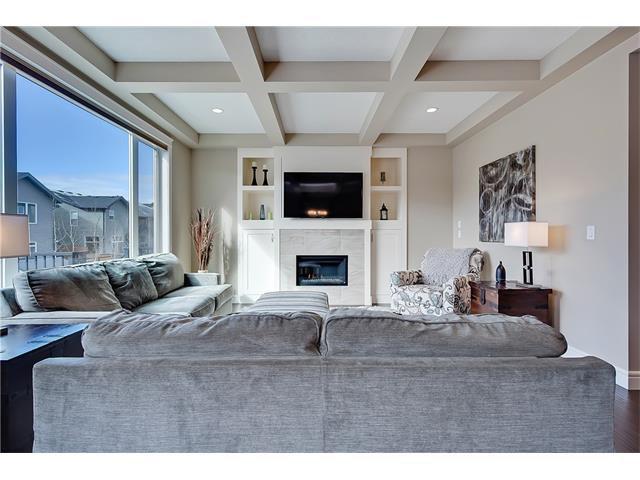 Photo 19: Photos: 291 ASPEN ACRES Manor SW in Calgary: Aspen Woods House for sale : MLS®# C4108083