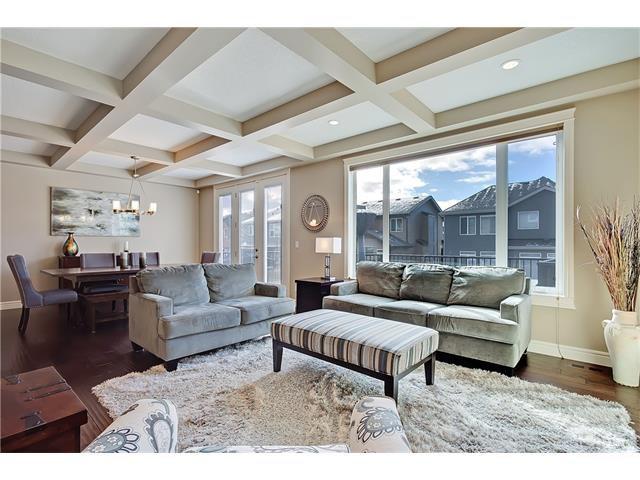 Photo 6: Photos: 291 ASPEN ACRES Manor SW in Calgary: Aspen Woods House for sale : MLS®# C4108083