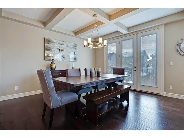 Photo 13: Photos: 291 ASPEN ACRES Manor SW in Calgary: Aspen Woods House for sale : MLS®# C4108083
