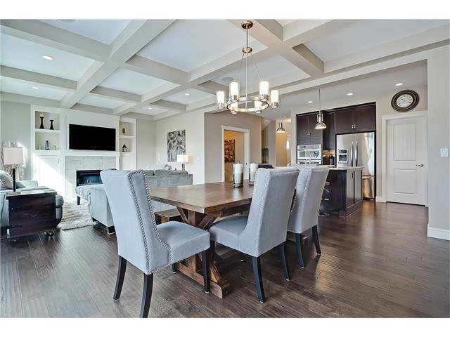 Photo 17: Photos: 291 ASPEN ACRES Manor SW in Calgary: Aspen Woods House for sale : MLS®# C4108083