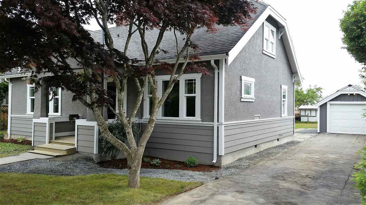 Main Photo: 9660 WILLIAMS Street in Chilliwack: Chilliwack N Yale-Well House for sale : MLS®# R2172166