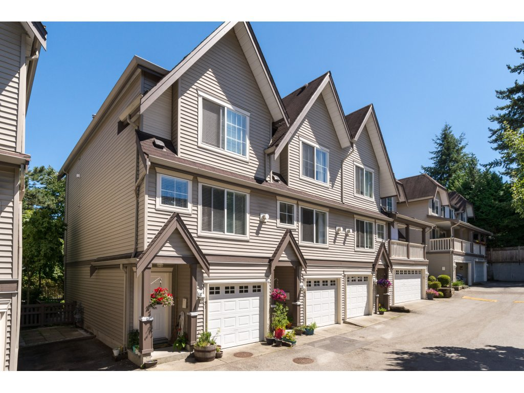 """Main Photo: 31 15355 26 Avenue in Surrey: King George Corridor Townhouse for sale in """"Southwind"""" (South Surrey White Rock)  : MLS®# R2191189"""