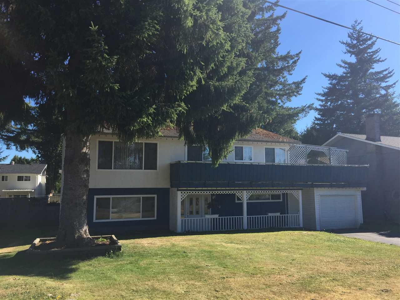 Main Photo: 11750 92A Avenue in Delta: Annieville House for sale (N. Delta)  : MLS®# R2192775