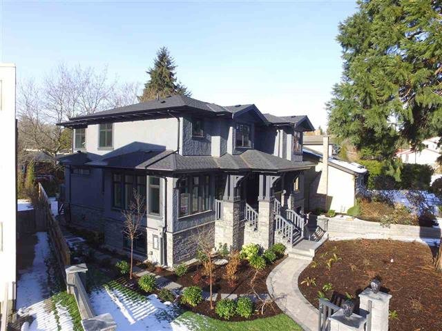 Photo 19: Photos: 4333 KEVIN Place in Vancouver: Dunbar House for sale (Vancouver West)  : MLS®# R2200814