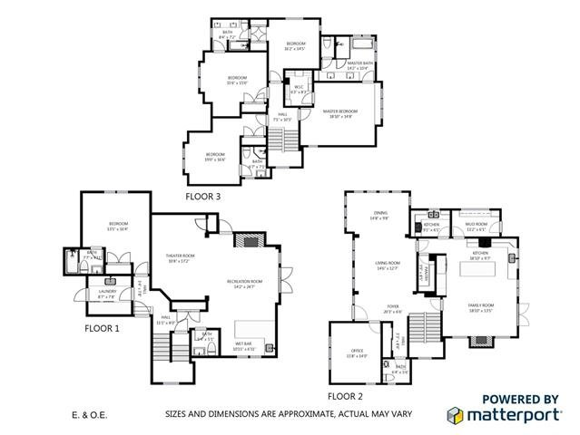 Photo 20: Photos: 4333 KEVIN Place in Vancouver: Dunbar House for sale (Vancouver West)  : MLS®# R2200814