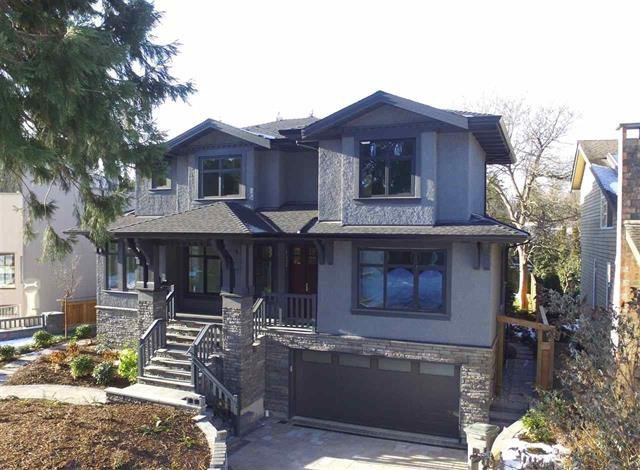 Photo 18: Photos: 4333 KEVIN Place in Vancouver: Dunbar House for sale (Vancouver West)  : MLS®# R2200814