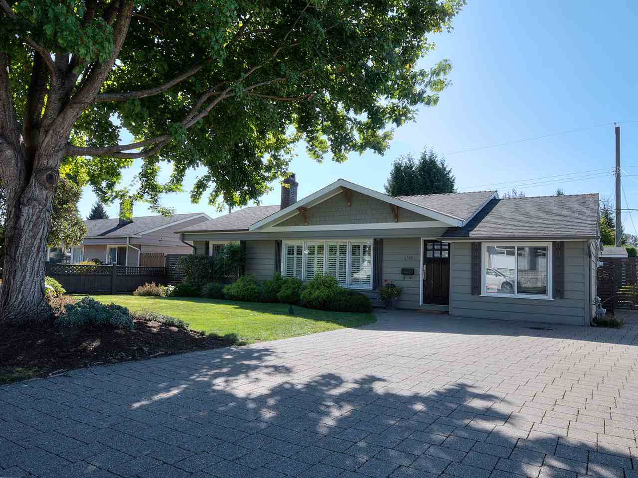 Main Photo: 1387 W 15TH Street in North Vancouver: Norgate House for sale : MLS®# R2206588