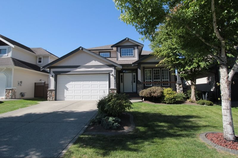 "Main Photo: 5091 223A Street in Langley: Murrayville House for sale in ""Hillcrest"" : MLS®# R2210068"