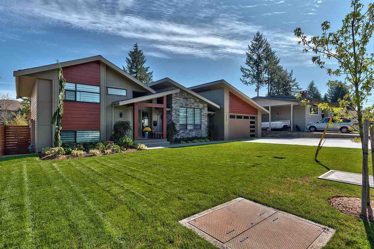 Main Photo: 12448 202 Street in Maple Ridge: Northwest Maple Ridge House for sale : MLS®# R2216909