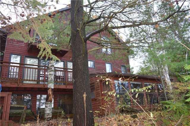 Main Photo: 1306 Black Beach Lane in Ramara: Rural Ramara House (1 1/2 Storey) for sale : MLS®# S3974926