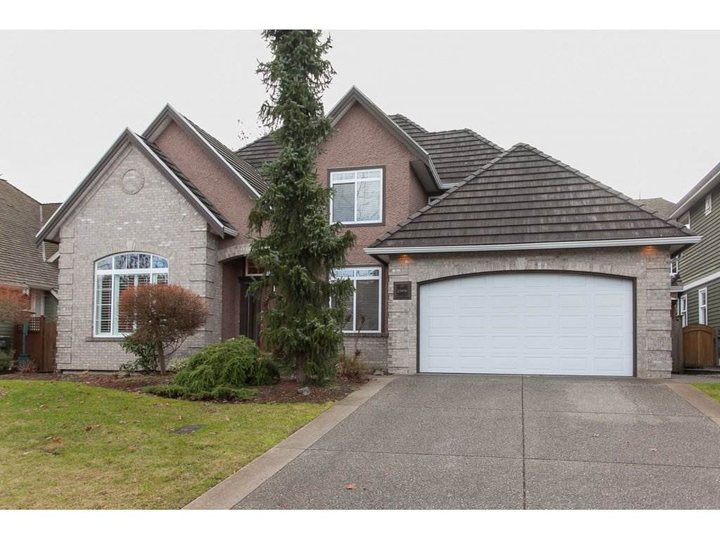 "Main Photo: 15476 37A Avenue in Surrey: Morgan Creek House for sale in ""Iron Wood/Morgan Creek"" (South Surrey White Rock)  : MLS®# R2233113"